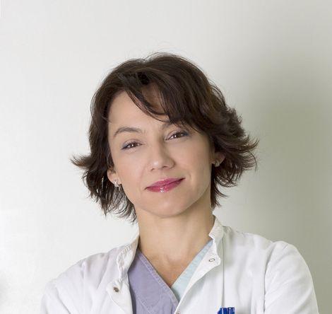 Dr sci. med. Katarina Anđelkov