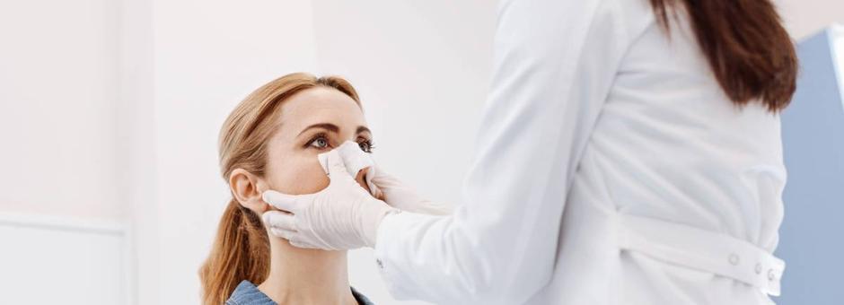 Kako da znate da li ste kandidat za operaciju nosa