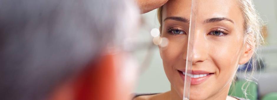 Operacija nosa – tok i procedura