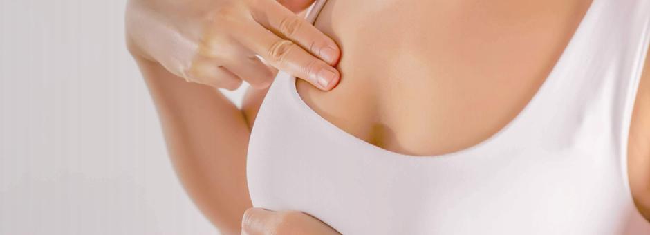 Promene na dojci – Šta su razlozi za uzbunu?